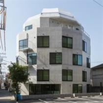 2021 WAN Awards entry: Goodwell Share House - Yuzu Terrace