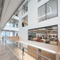 Canada'slargest net-zero building opens