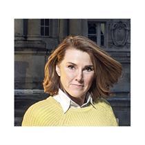 Female Frontiers Judge: Maggie Mullan, Principal, Maggie Mullan Architects Ltd, UK