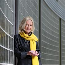 Female Frontiers Judge: Eva Jiricna, Principal, AI DESIGN, UK