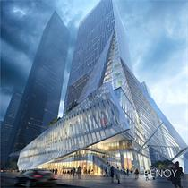2021 WAN Awards entry: Western Equity Headquarters - Benoy