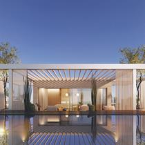 Fendi Casa's first branded real estate project in Europe