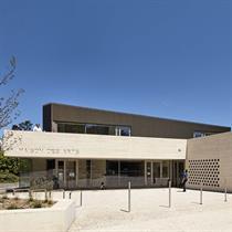 The Maison des Arts: Tectoniques Architects design public facility in France