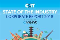 State of the Industry: Corporate Report first findings