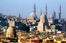 Would you still consider Cairo?