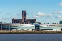 ACC Liverpool secures international conferences