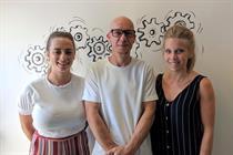 Ashfield M&E strengthens creative team