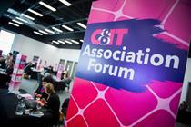C&IT Association Forum gets under way