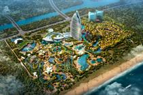 Atlantis Sanya has opened in China