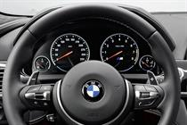 BMW chooses Black Tomato for 2016 incentives