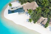 Baglioni Resort Maldives to open in March