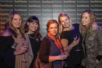 In pictures: Barbican venue showcase