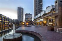 Barbican to host first ever London Conference on International Law