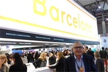 60 seconds with... Christoph Tessmar, director, Barcelona Convention Bureau