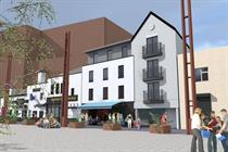 Belfast targets aggressive hotel expansion