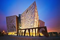 What made Belfast the Best Events Destination of 2019?