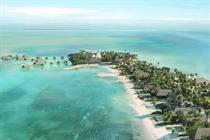 Caye Chapel resort to open on private island in Belize in 2021
