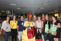 In pictures: Fam trip to Rio de Janeiro and Salvador, Brazil