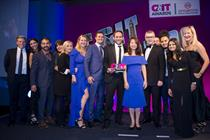 In pictures: The C&IT Awards 2017