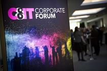 In pictures: C&IT Corporate Forum