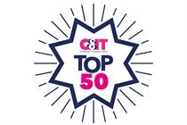 Top 50 UK event agencies of 2019
