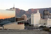Cape Town to stage city's biggest-ever congress