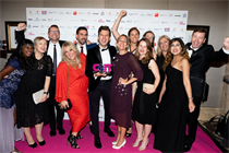 How CWT M&E won Global Agency of the Year