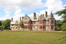 Caer Rhun Hall to open in August