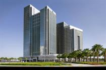 Capital Centre Arjaan hotel to debut in Abu Dhabi in November