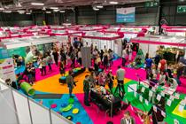 Case study: Childcare Expo Manchester