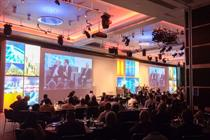 Case study: Clyde & Co's annual conference