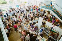 Case study: Coeliac UK's Gluten Free Food Festival
