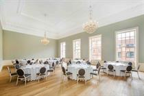 Bristol Old Vic completes refurb of event spaces
