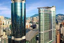 Cordis, Hong Kong at Langham Place: hotel review