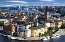 Indesit brings group to Sweden following Stockholm Visitors Board UK C&I drive