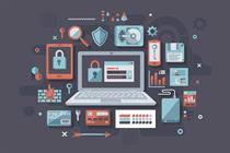 Business travellers nervous about data security