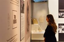 Case study: Double Fantasy exhibition launch at Museum of Liverpool