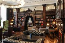 DoubleTree by Hilton opens new hotel and spa in Liverpool