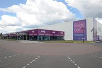 Plans underway for new Trafford City hotel