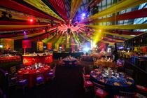 Case study: Eddie Stobart Summer Ball