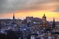 Where to meet in... Edinburgh