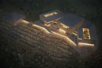 Plans revealed for major new Edinburgh arena