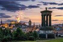 Edinburgh to host World One Health Congress