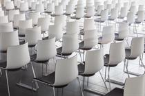 How to keep the no-show rate under control at your next event
