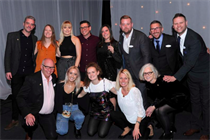 An 'incredible' industry talent competition 'that showed budget isn't everything'