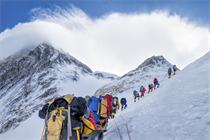 Everest ascent described as 'easy' by tour companies