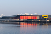 ExCeL Centre could become giant coronavirus hospital