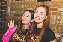 In pictures: Fast Forward 15's charity fundraiser at Egg in King's Cross
