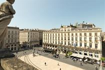 IHG opens fifth InterContinental hotel in France