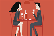 Why an acquisition is a bit like a first date